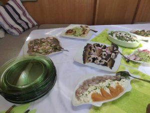 leckeres buffet1
