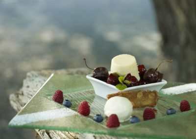 Dessert vom Haus Gottfried