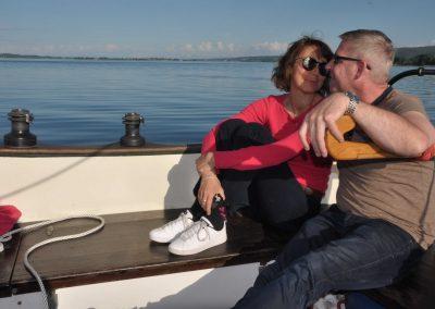 Sandra und Dirk
