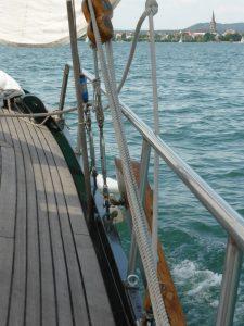 radolfzell unter dem segel