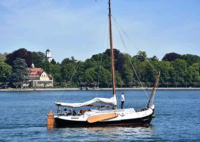 Seewiefke-an-Bodenseewoche-mit-Vips-unterwegs